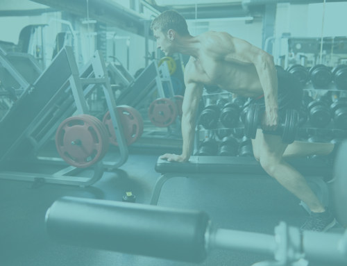 Will Testosterone Replacement Therapy Build Muscle?