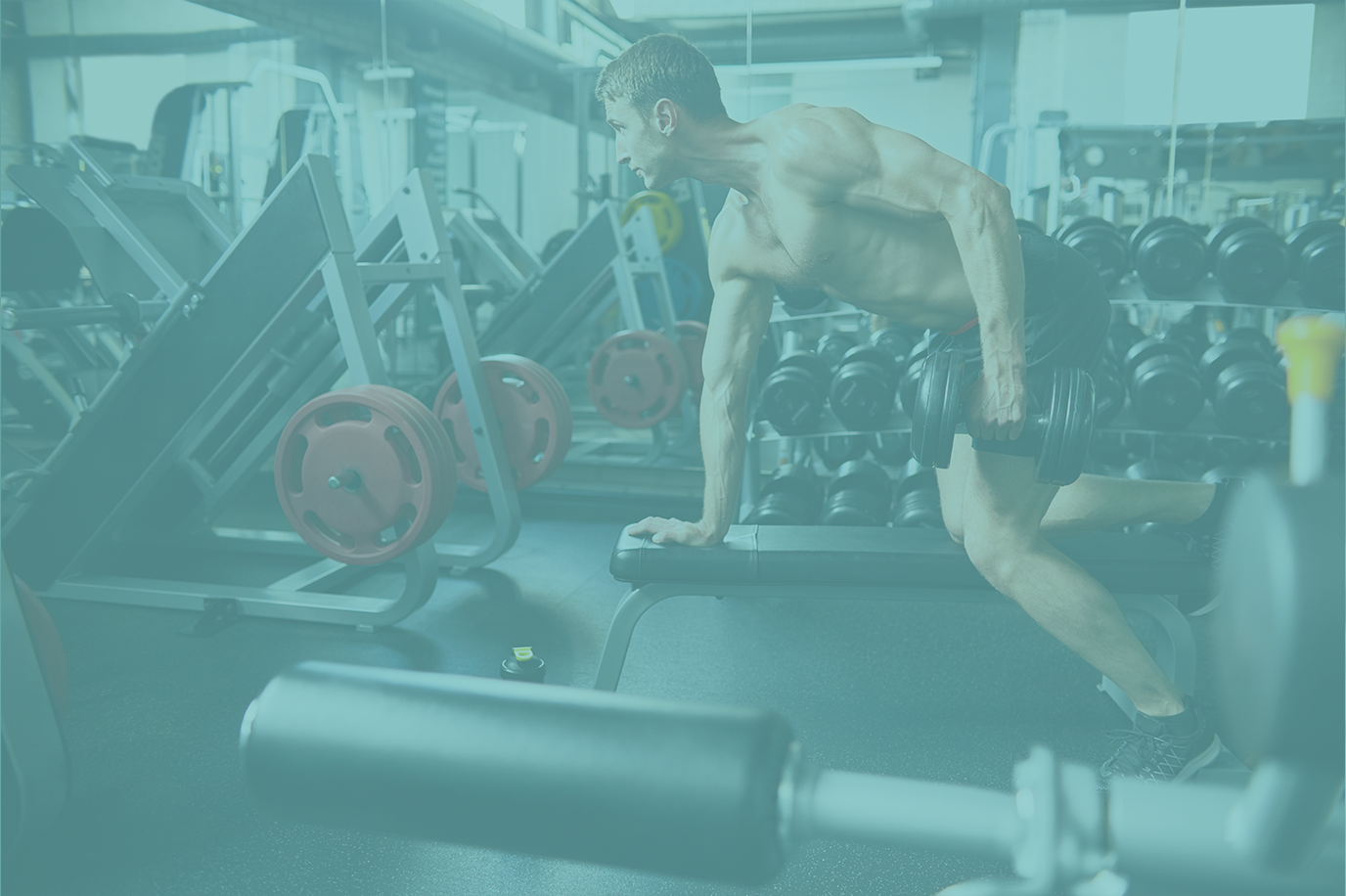 Will Testosterone Replacement Therapy Build Muscle